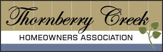 Thornberry Creek Home Owners Association